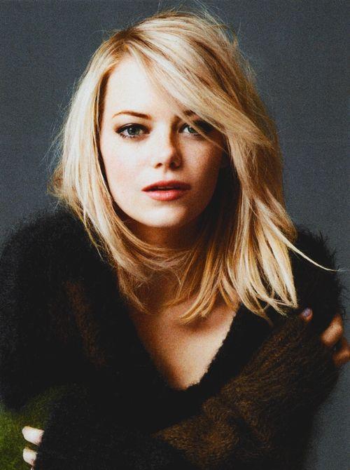 We Will Rise Again Emma Stone Hair Emma Stone Hair Envy