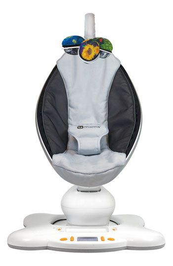4moms Mamaroo Infant Seat We Have A Friend Who Has One