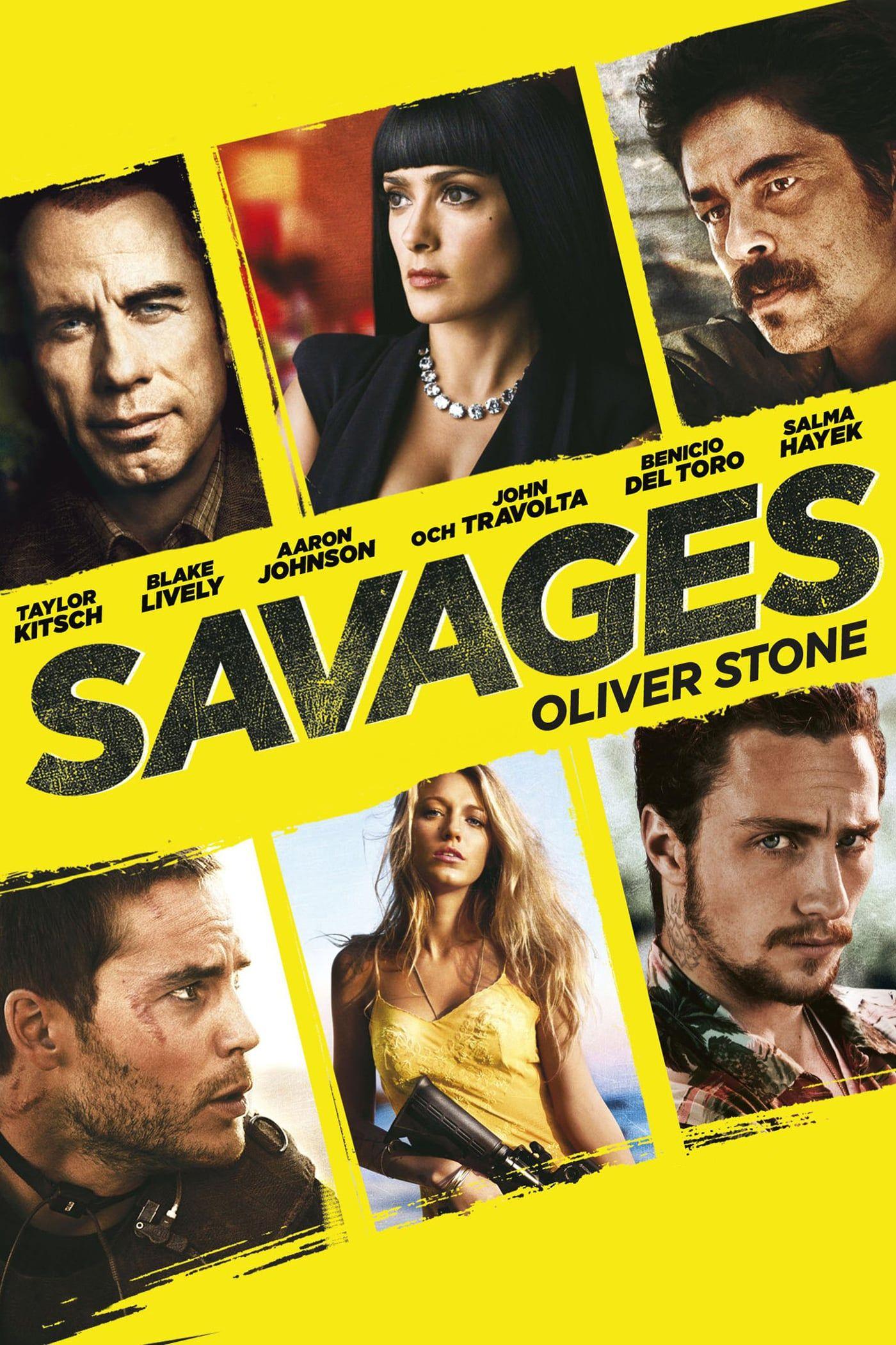 Savages (2012) complet Téléchargement Savages movie