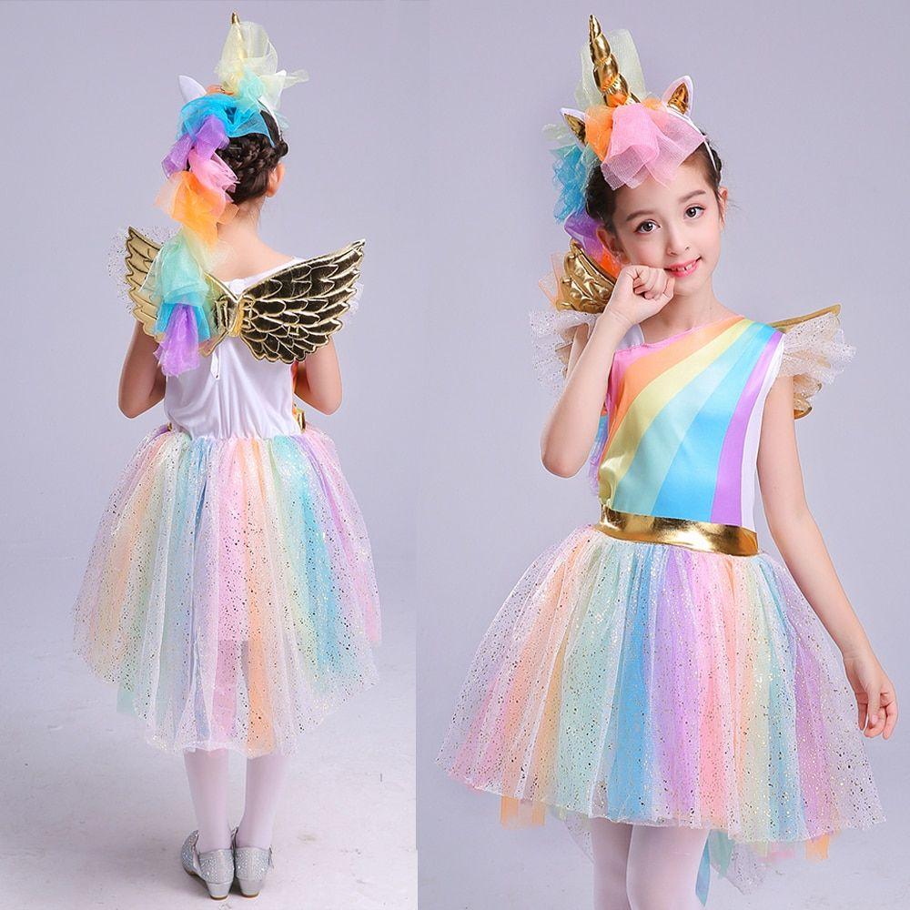 d34f16dae3e5e Unicorn Costume | Unicorn Onesies in 2019 | Girl unicorn costume ...