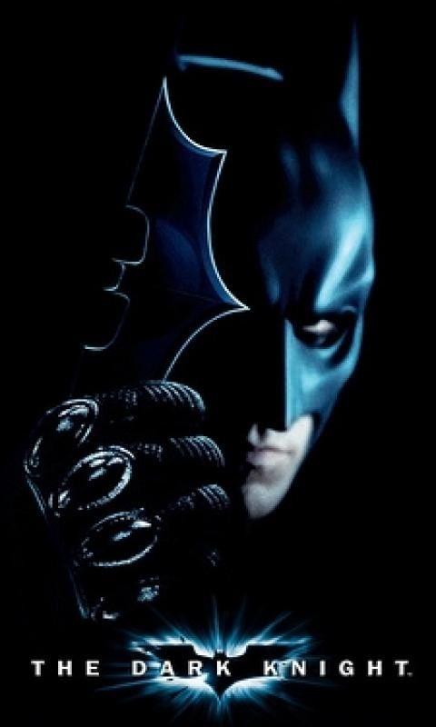 Batman The Dark Knight 4k Mobile Wallpaper Hd Wallpaper