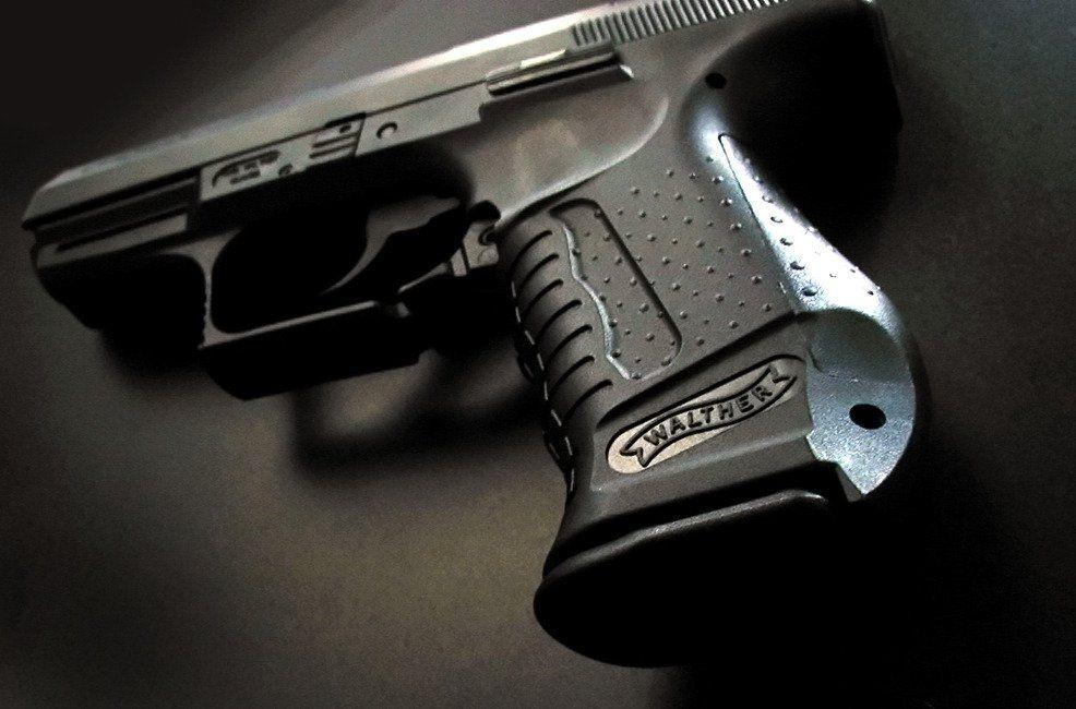 Walther P99 16 tiros en calibre 9mm y 12 en 45