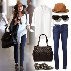 Airport outfits for ladies | Fashion World