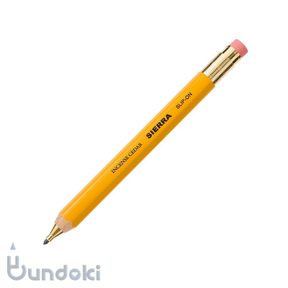 Photo1 sliponsierra wooden 2mm mechanical pencil