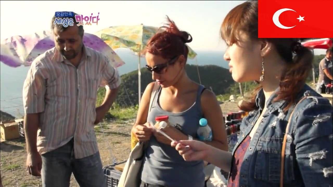 터키 여행 Travel to Turkey, Korean TV ⑨//⑩