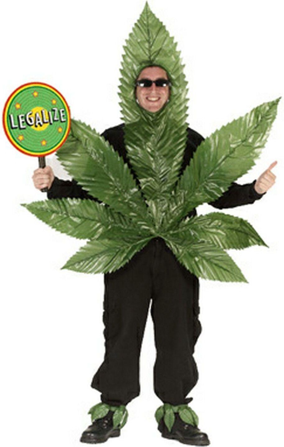 Ganja Man Costume #ganjacostume | Funny Costumes for Men ...