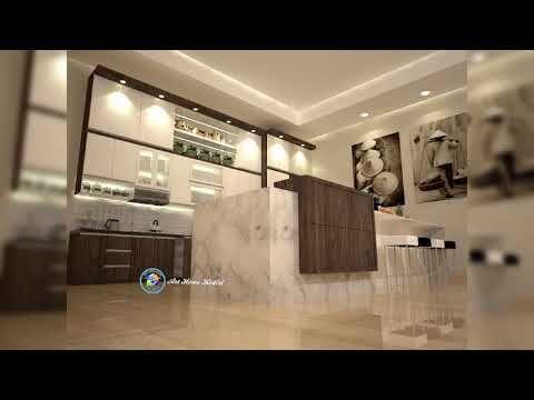 jasa pembuatan dan desain interior rumah minimalis elegan