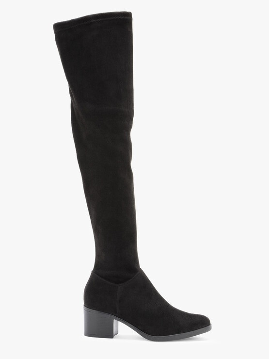 Kozaki Damskie Rylko Producent Obuwia Boots Shoes Knee Boots