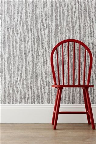 Buy Nordic Tree Print Paste The Wall Wallpaper From Next UK Online Shop