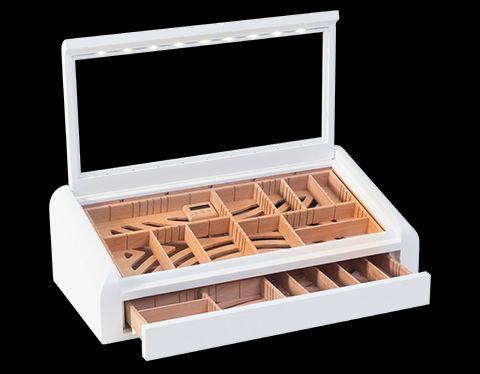 Maklary Humidors | Inspired by the true love of cigars