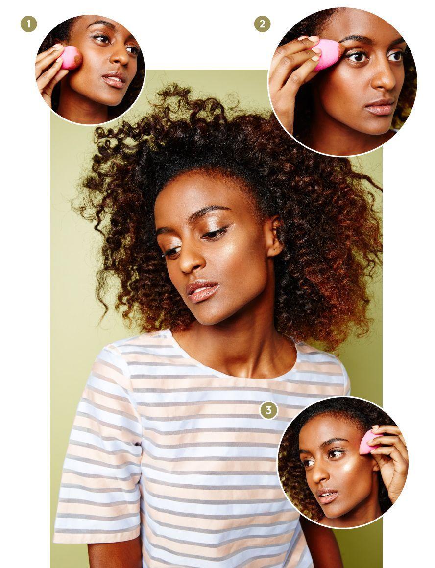 beautyblenderhacks (With images) Beauty blender, Makeup
