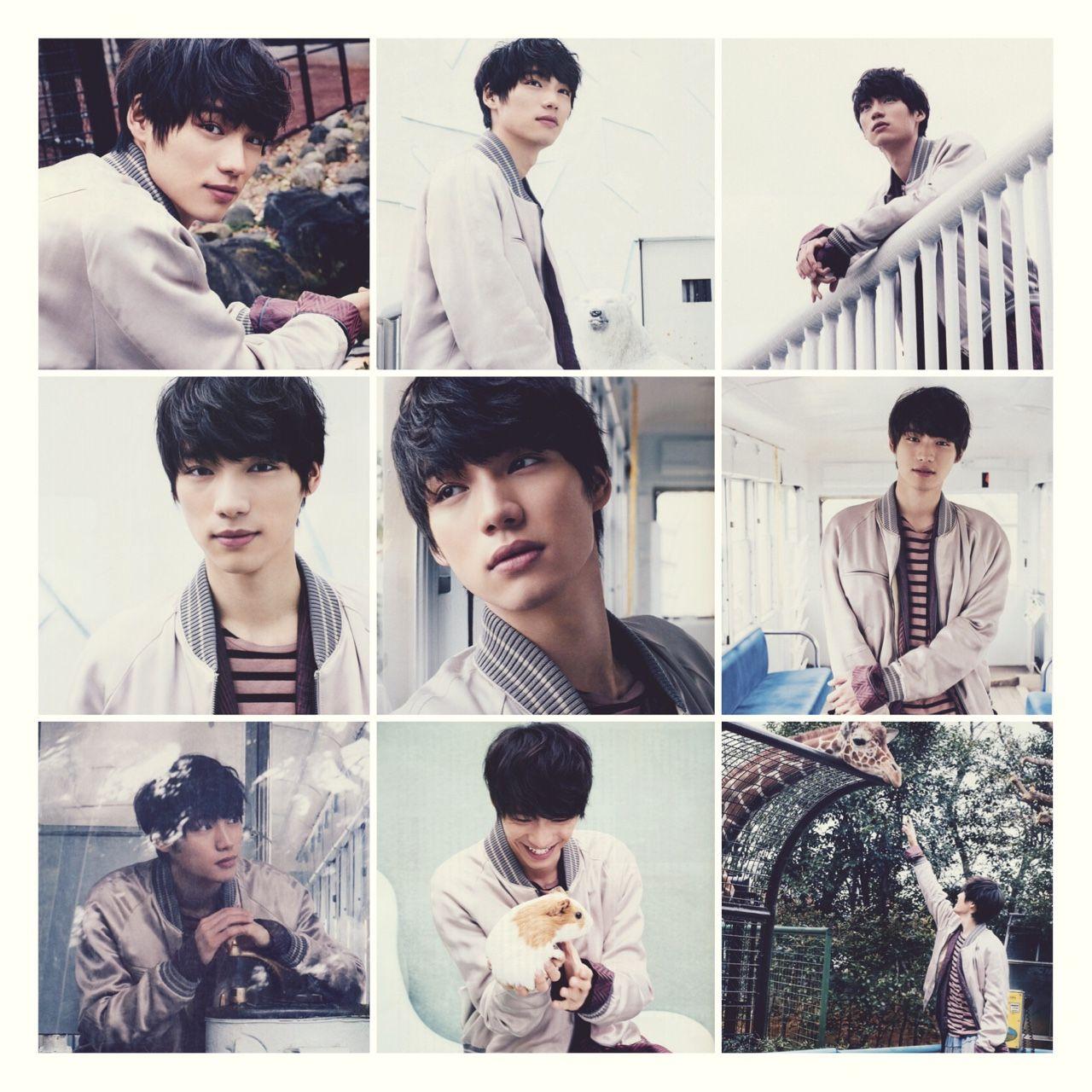 J Drama Cool fukushi sota - actor - korean - model - j-drama - dorama - idol