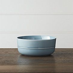 View larger image of Hue Blue Bowl