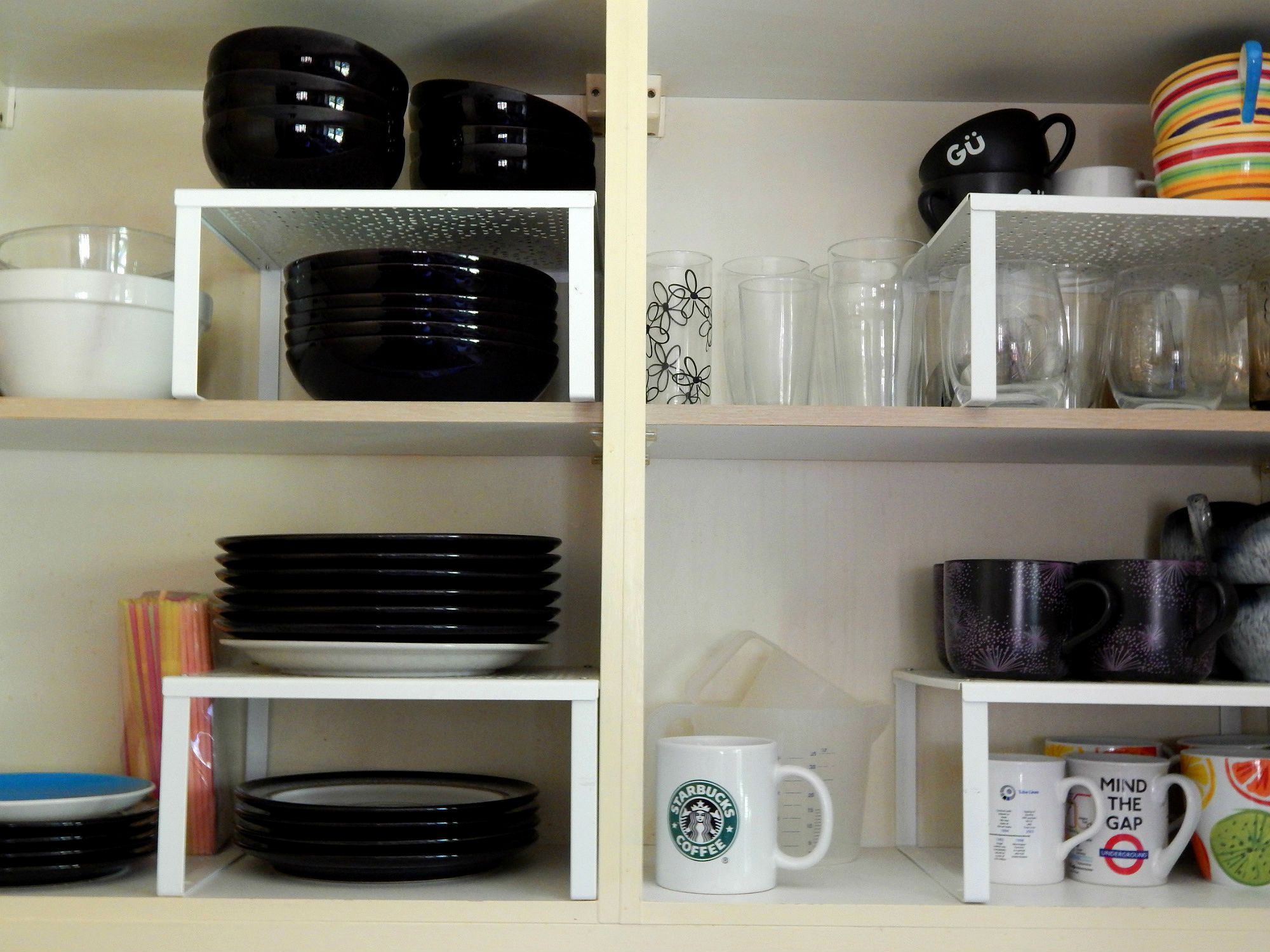 Shelves Storage Ideas