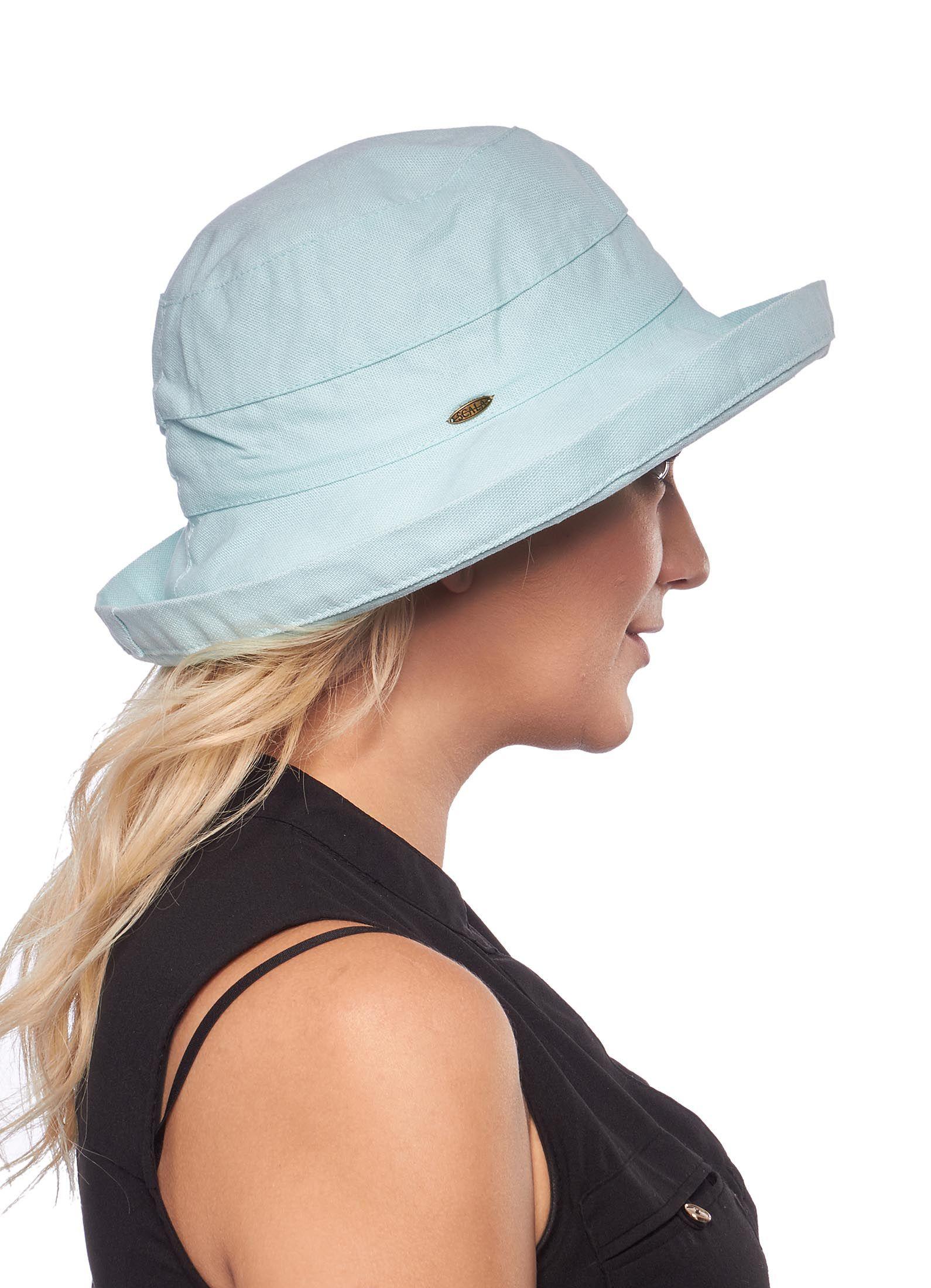 e90121c66 Greatlookz-Cozumel-Medium-Brim-Scala-Cotton-Sun-Hat-for-Ladies ...