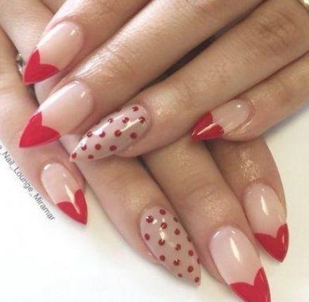 pin on goroeilsa in 2020  nail designs valentines
