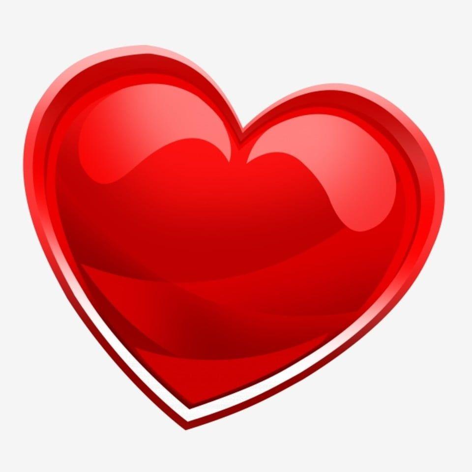 Love Red Heart Decoration Illustration Red Heart Three Dimensional Red Heart Red Red Heart Png Transparent Clipart Image And Psd File For Free Download En 2020 Etiquetas Preescolares Preescolar Etiquetas