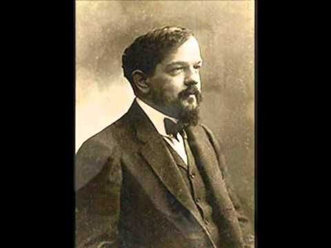Beau Soir By Claude Debussy Arranged For Satb Chorus And Piano By