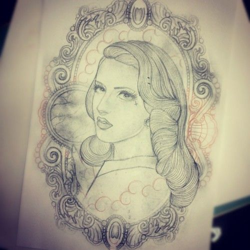 frame tattoo | Paintings for life | Pinterest | Framed tattoo and Tattoo