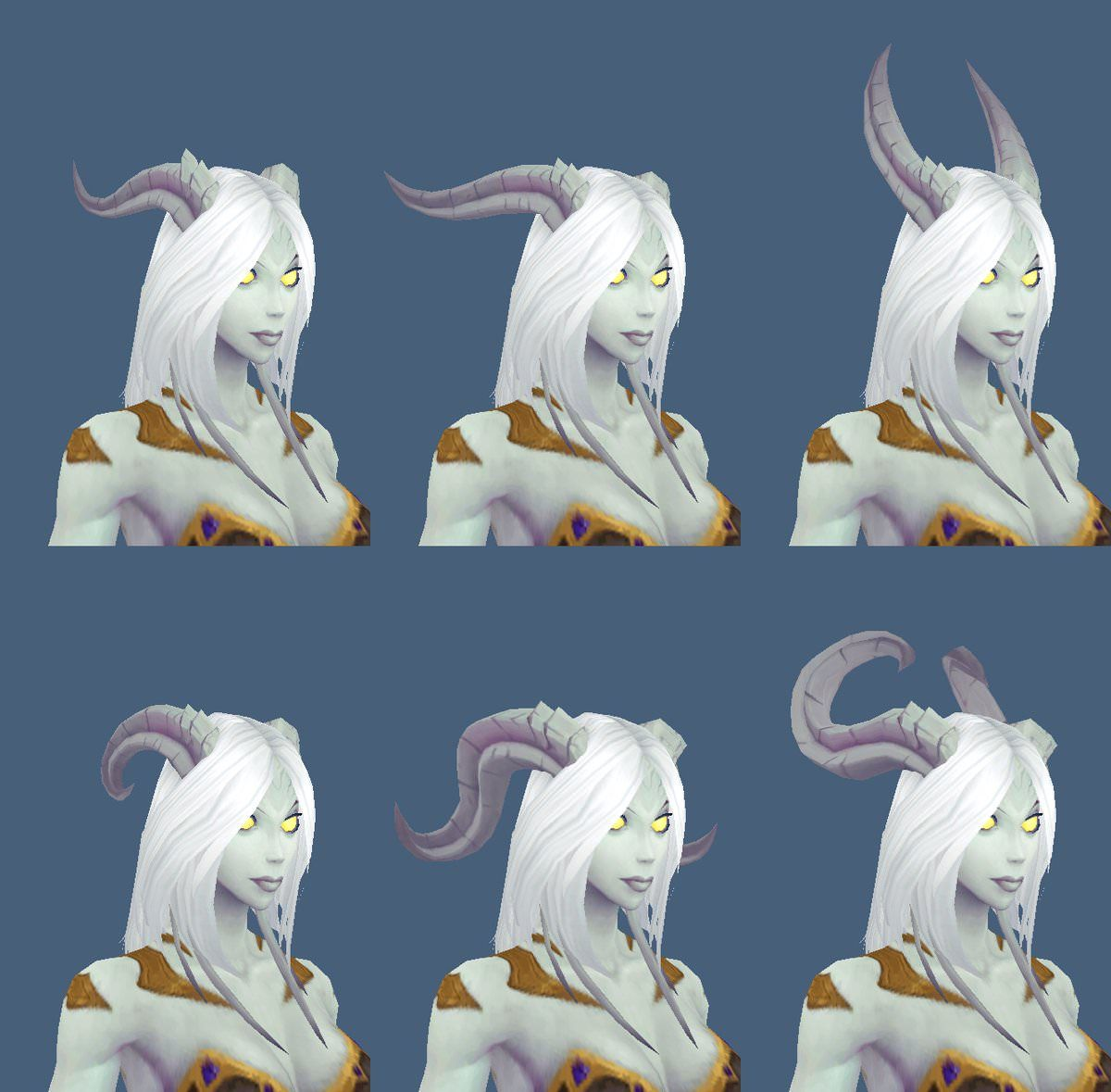 Normal Draenei World Of Warcraft