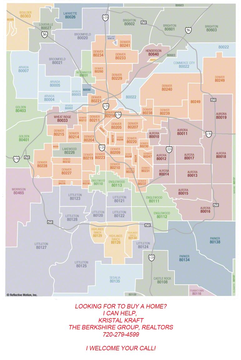 Metro denver zip code map search colorado map zip code