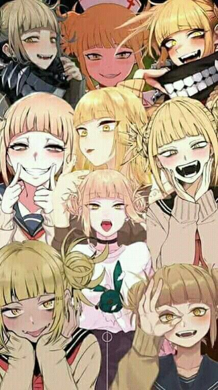Pin Oleh Mya Di Fondos Anime Gambar Anime Gadis Animasi Gadis Manga