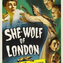 Watch She-Wolf of London Full-Movie Streaming