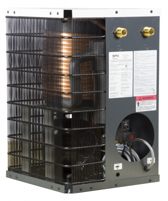 50 CFM Refrigerated Air Dryer for 15 HP Air Compressors