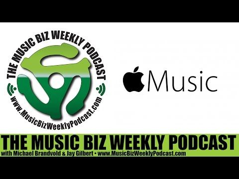Ep 252 How Does the NEW Apple Music Stack Up? Our First Impressions. | Michael…