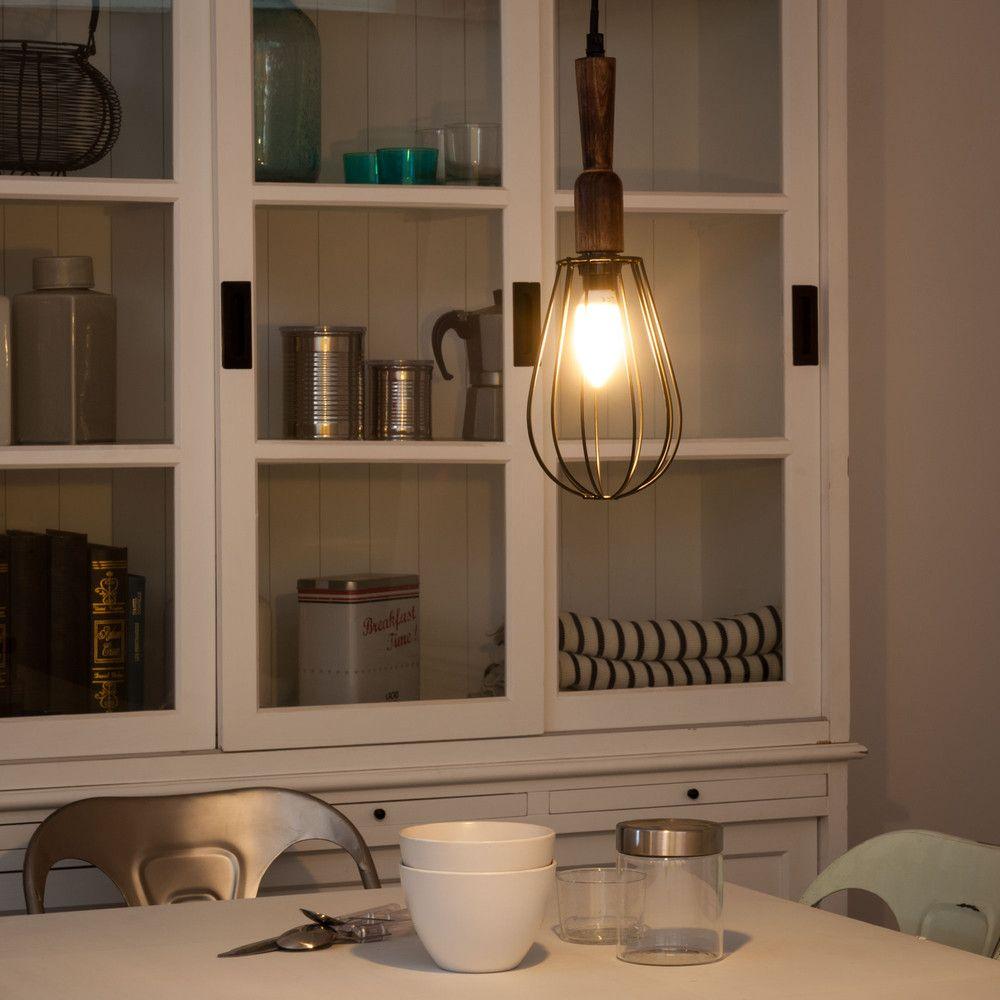 suspension baladeuse d 13 cm maisons du monde. Black Bedroom Furniture Sets. Home Design Ideas