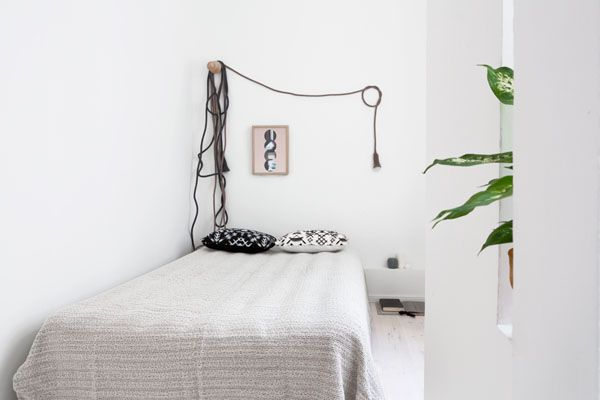 Minimalistisch einrichten ein appartement in berlin lights diy