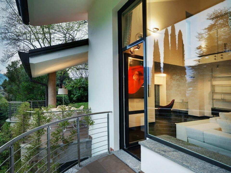 Schon Private Villa Am Comer See Studio Marco Piva Innen Zeitgenössische  Erstaunliche Entwurfsansicht Schöne Innenarchitektur Minimalistisch