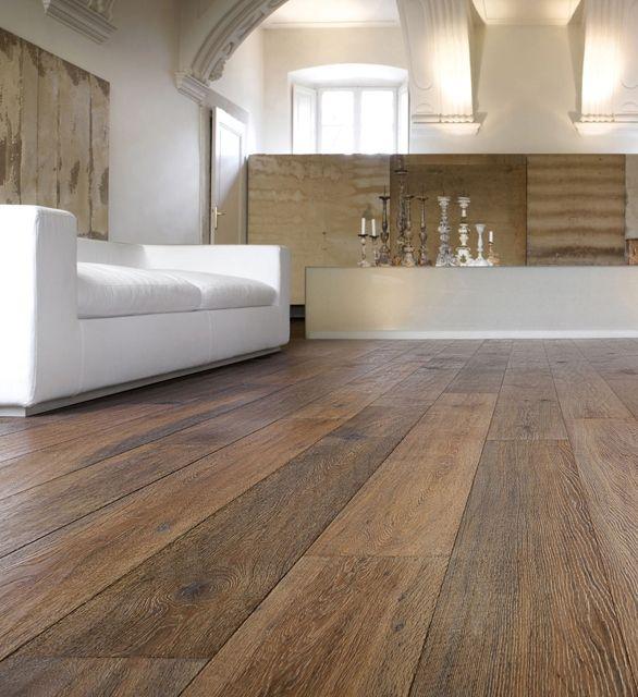 Lg Reserve Oak Sienna At Tuttoparquet Floored Pinterest
