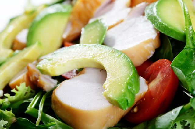 23 Healthy Salads Nutrition Experts Eat