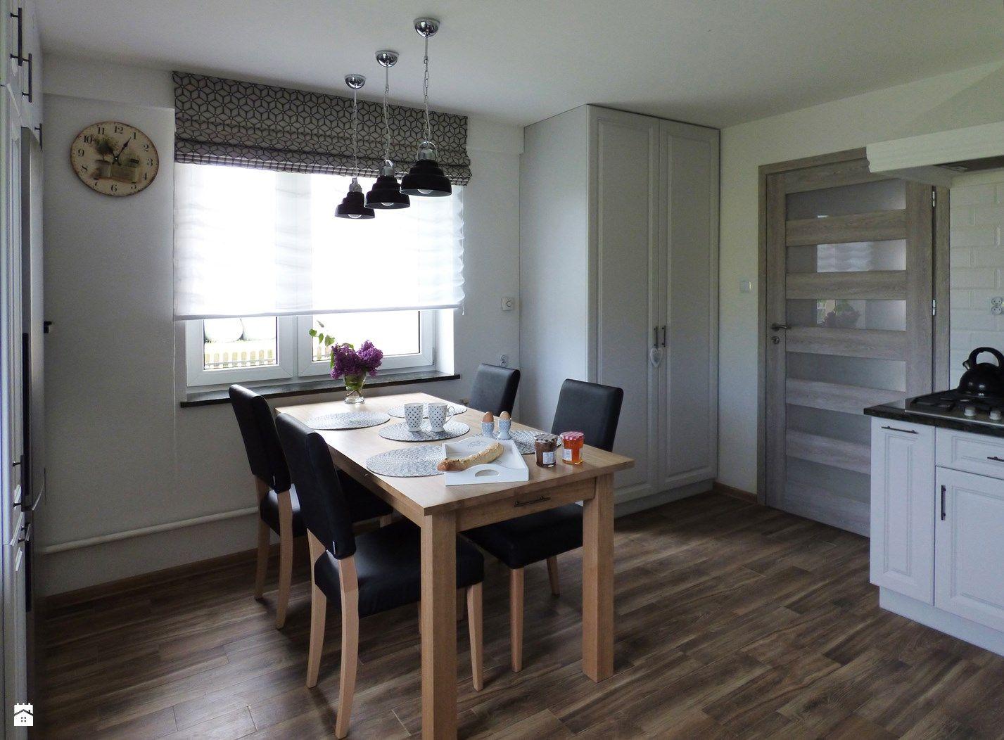 Kuchnia styl Prowansalski  zdjęcie od Interiori Pracownia   -> Kuchnia Ikea Styl Prowansalski