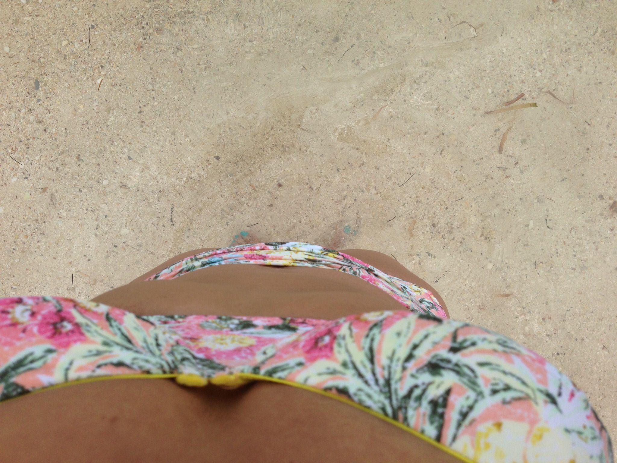 Summer fun by Leslie Ordonez