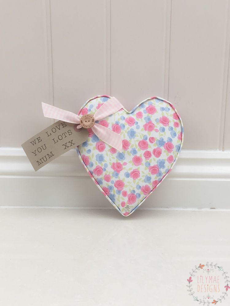 Mothers Day Gift Lilymae Designs We Offer Many Items Including Fabric Letters