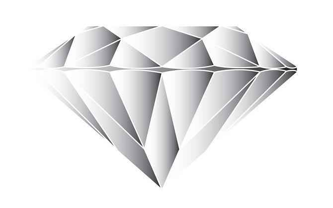 Diamond - Simon Wiklund