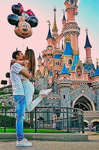 Photo of Disneyland Paris Novios Disneyland