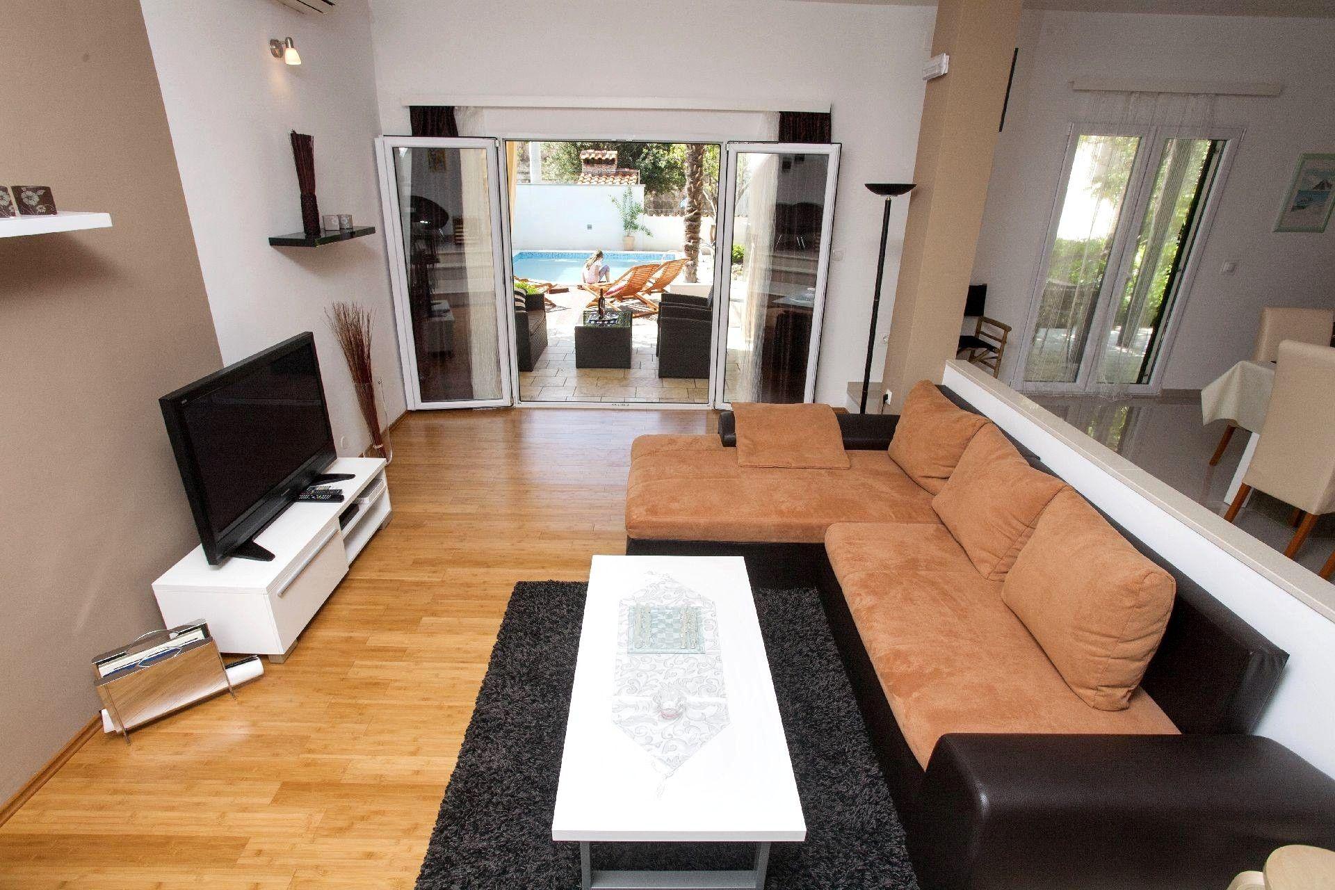 Kuche Vom Wohnzimmer Trennen Home Decor Home House