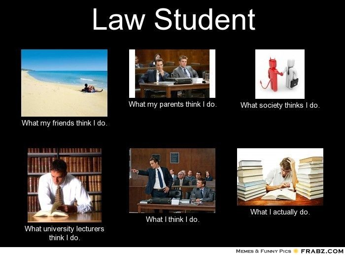 """replace the first one with what my friends think I do """"free legal advice"""" haha and that's it!"""