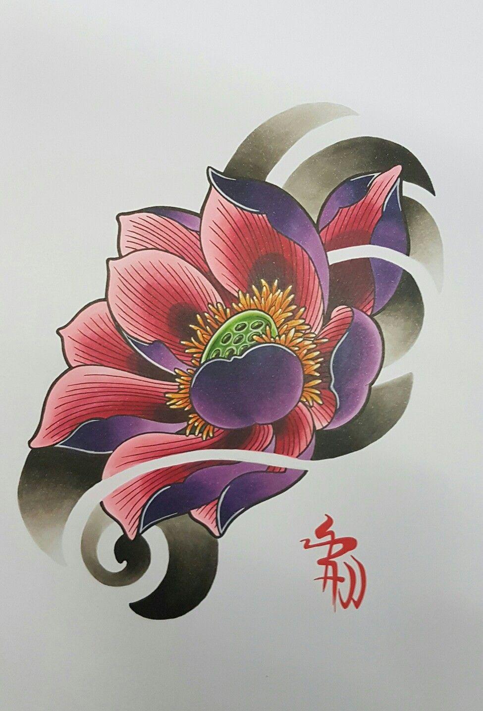 Pin De Gustavo Battistessa Em Tatuajes Com Imagens Tatto Flor