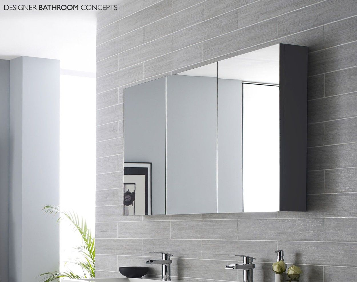 Image Result For Mirror Cabinet Bathroom