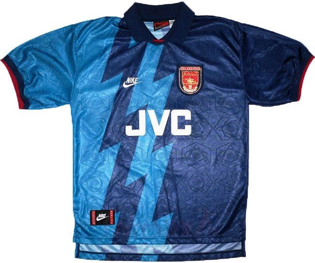 79bd971ac8c Classic Football Shirts   retro vintage soccer jerseys. Arsenal.