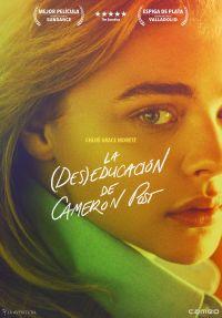 La (des)educación de Cameron Post en 2020 Películas