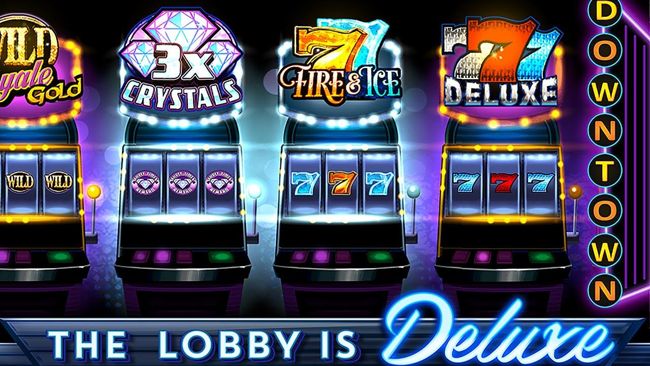 Pin by YmY on Text treatment Free slots casino, Casino