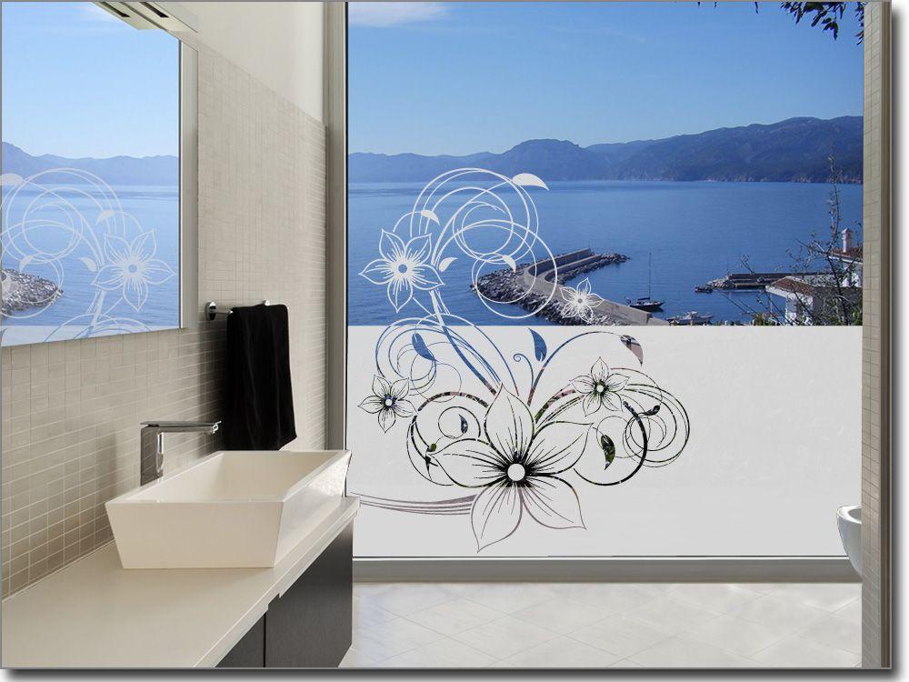Milchglasfolie Badezimmer ~ Milchglasfolie wellness für die sauna oder den ruheraum