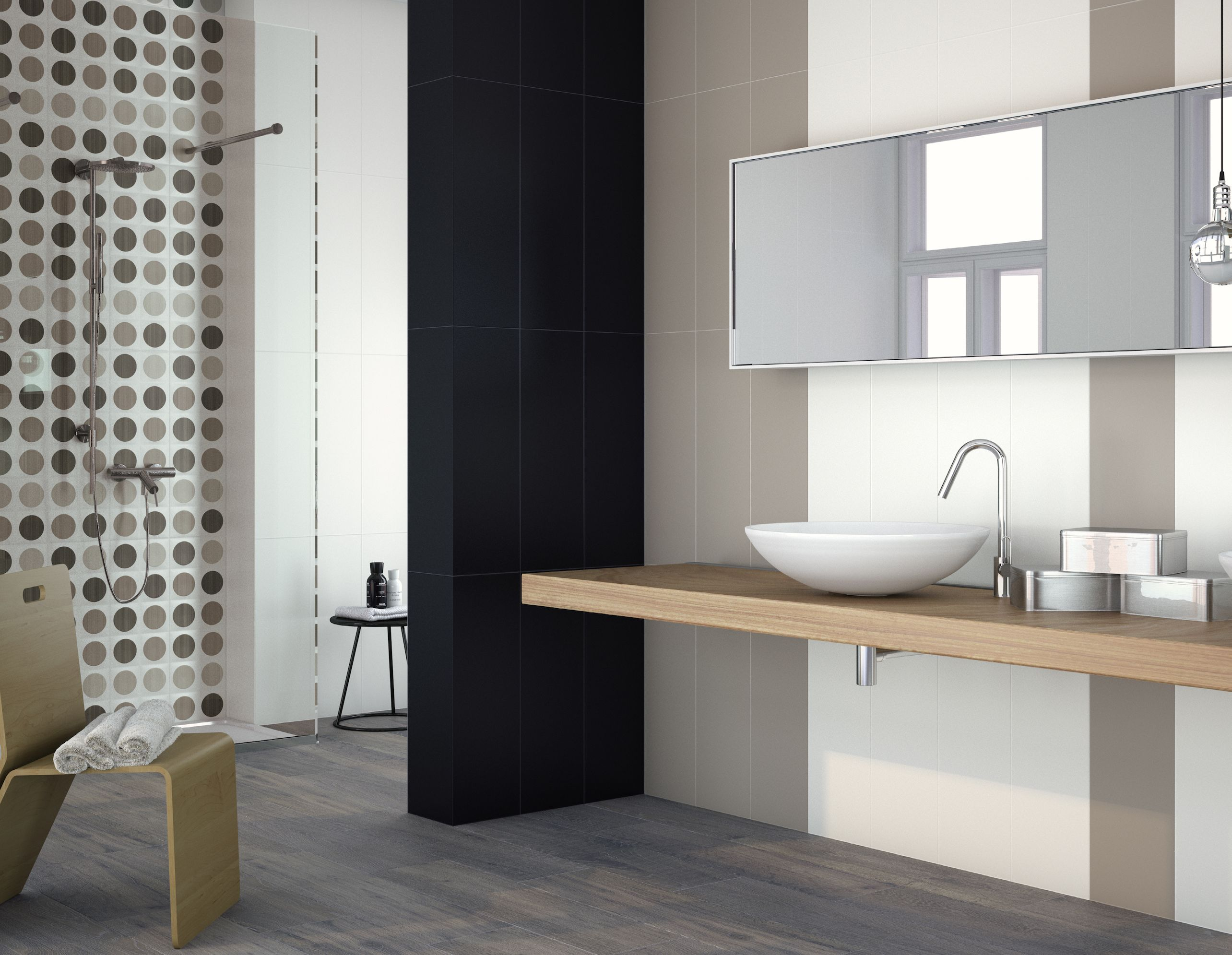 A Simple And Diverse Tile That Will Give Your Walls Clean Timeless Surface Design ElementsPorcelain TileArchitecture DesignInteriordesignSatin