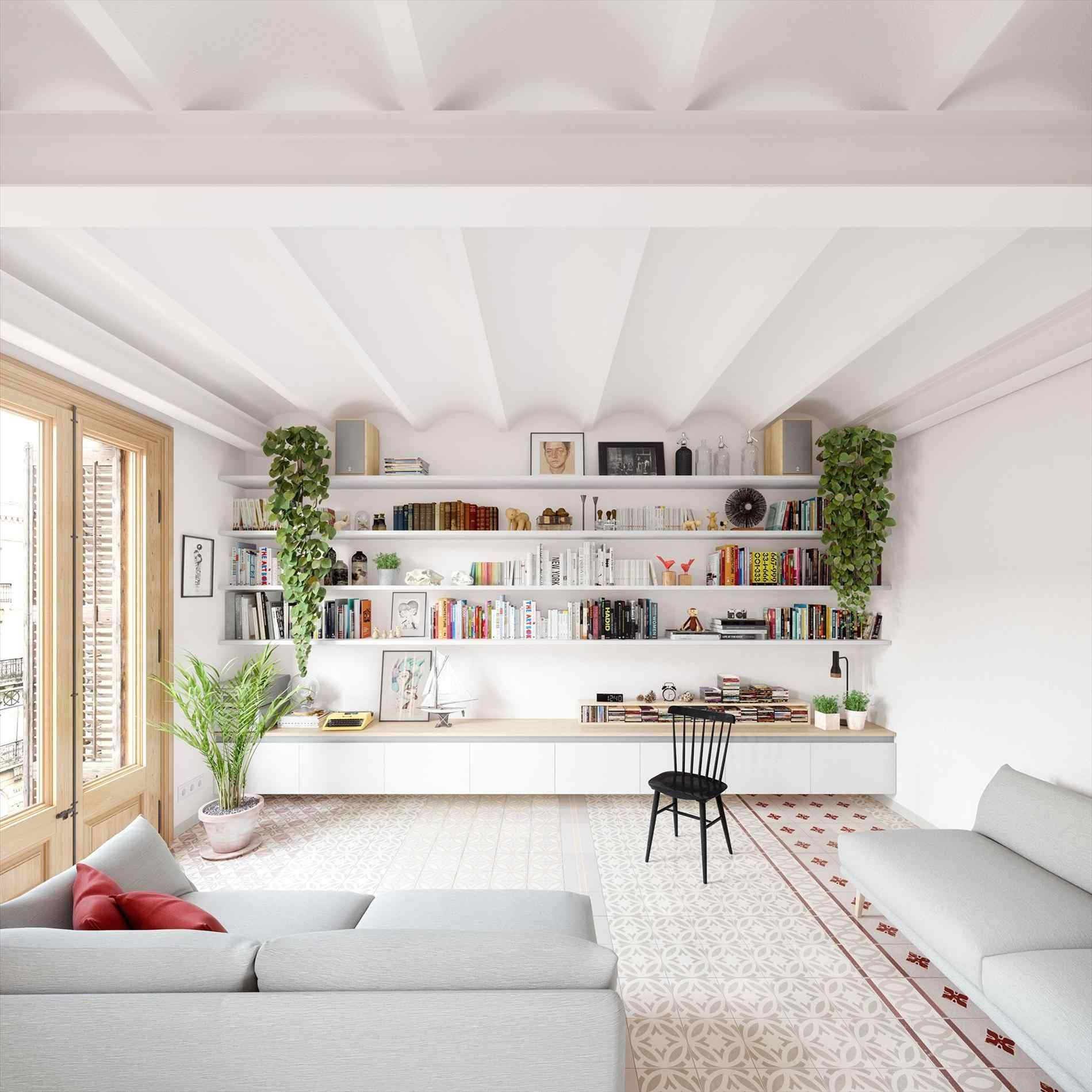 Nordic Home Interiors blue grey rooms. full size of kitchen:interior ...
