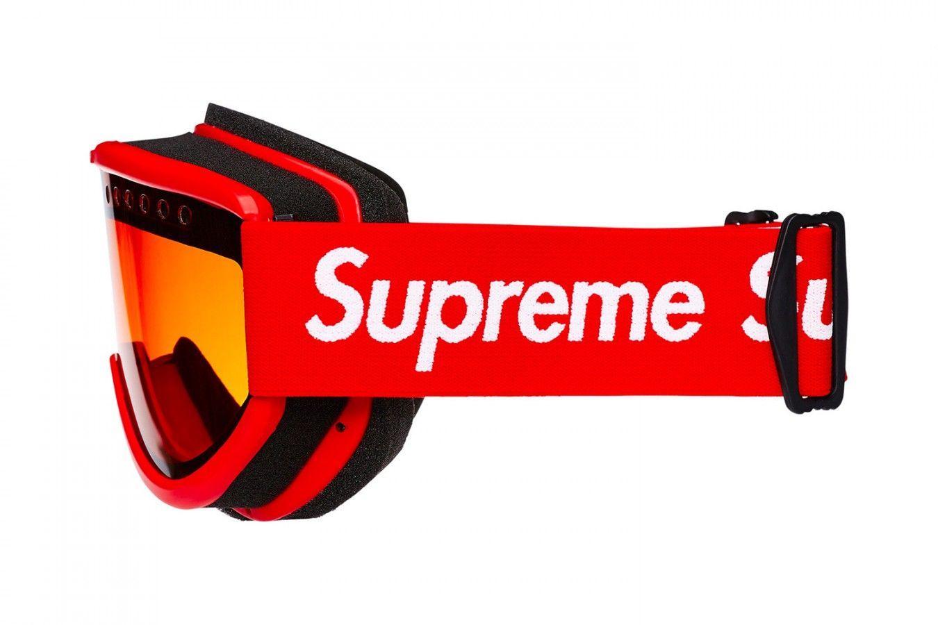 99a4b5ba7bd6 Supreme Releases Ski Goggles